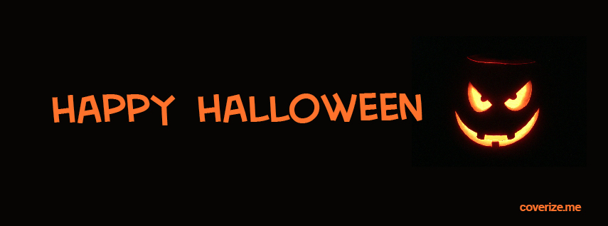 Halloween | coverize.me | FREE Facebook Covers!